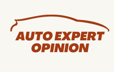 Auto Expert Opinion